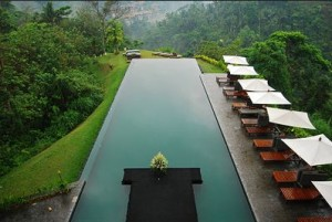 Ubud hotels and spas